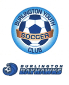 Burlington Youth Soccer Bayhawks
